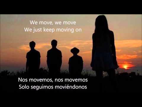 Echosmith - Nothing's Wrong│Sub.Español / Inglés
