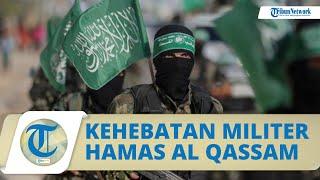 Kehebatan Pasukan Hamas Al Qassam, Pasukan Islam Penghancur Israel Ahli Menyamar