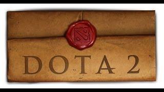 Dota 2 - Beta Key giveaway (2 invites giveaway!)
