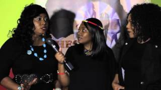 2016 Latest Nigerian Nollywood/Hollywood interview with Tudor Adaeze Nnenna