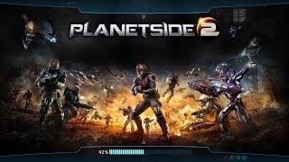 Planet Side 2 Asus G75VX GTX 670MX