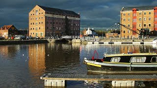 Places to see in ( Gloucester - UK )