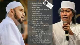 Download lagu Syair Sholawat Terindah Habib Syech dan Cak Nun