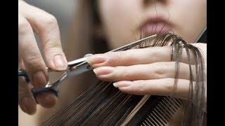 видео Лунный календарь стрижек для роста волос