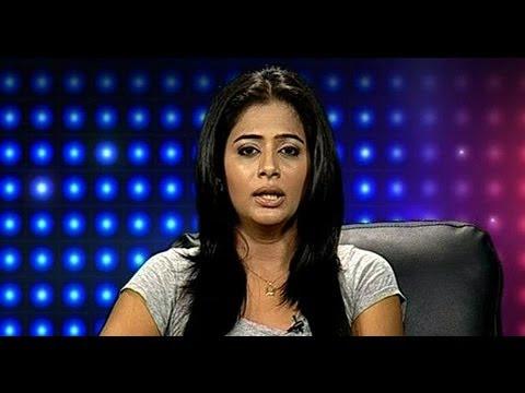 "Interview:Actress Priyamani speaks about her movie ""Charulatha"""