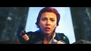 Avengers Endgame BLACK WIDOW DEATH Deleted Scene! (Vormir Battle) | Inside Marvel