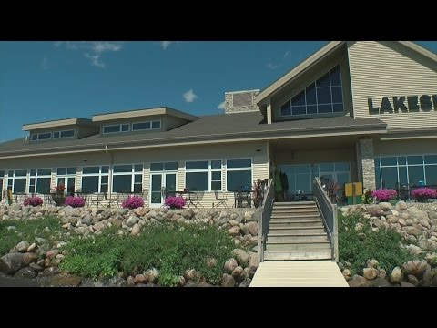 WCCO Viewers' Choice For Best Lakeside Dining In Minnesota