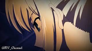 Whitin Temptation _ Angel [AMV] Fate/Zero Stay Night