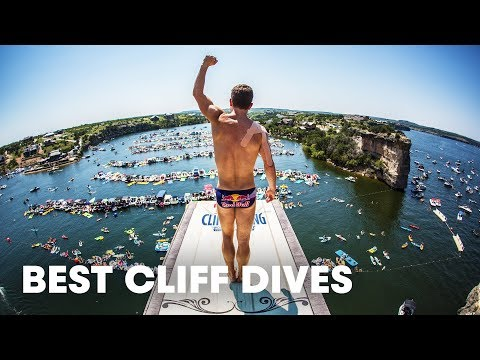 What Cliff Divers Do In Their Free Time | Red Bull Cliff Diving