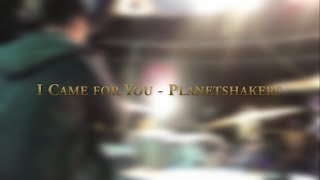 I Came For You Planetshakers Cover by Christ Cathedral Praise and Worship Team Drum Cam.mp3