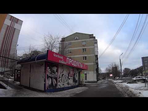 Самара/Цены на продукты/Январь 2020/Vlog