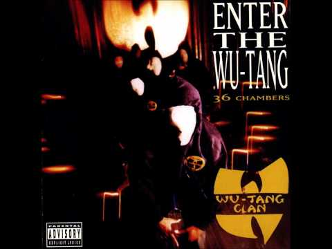 Wu-Tang Clan - Can It Be All So Simple