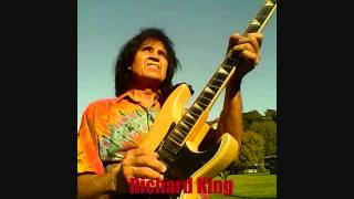 "The Best Of Santana (Style)  ""Richard King""-Win the Battle- CD at ""tatemusicgroup"""
