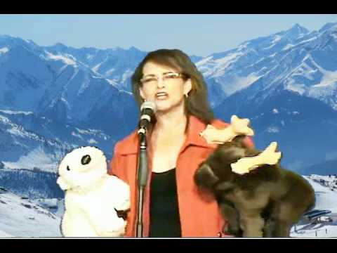 Sarah Palin Goes to Ireland from YouTube · Duration:  1 minutes 26 seconds