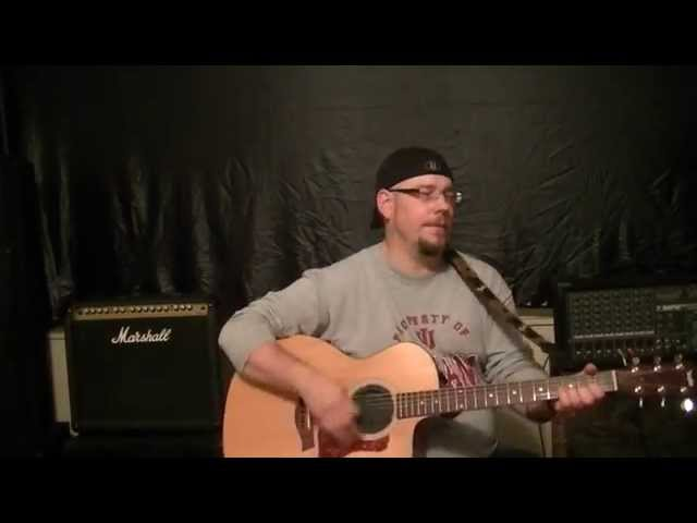 Proud Mary (Cover By Mike Barnes of Southern Swag)