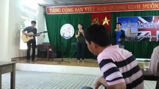 Mashup Hello Viet Nam- Flashlight- Demons - Vì tôi còn sống