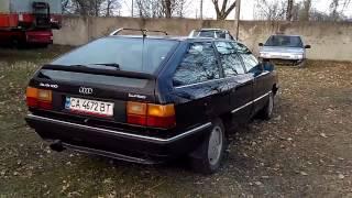 Audi 100 65000 грн В рассрочку 1 720 грнмес Черкассы ID авто 265401