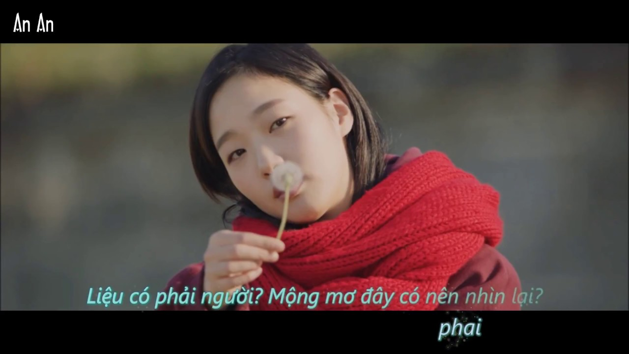 [Lời Việt] Stay With Me – Chanyeol, Punch – Goblin OST