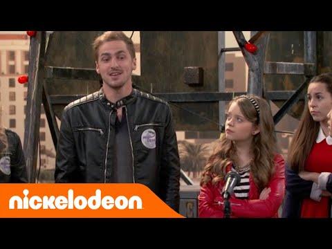 School of Rock | Come nasce una canzone rock | Nickelodeon