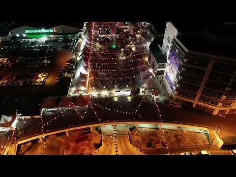 Sarawak Bintulu Paragon Street Mall