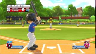 Little League Baseball World Series 2010 Tournament Episode 1