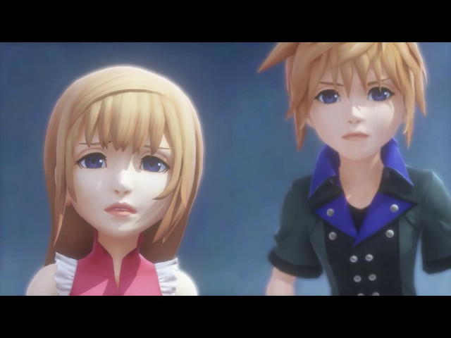 World of Final Fantasy Launch Trailer - Explore the magical world of Grymoire!