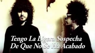 The Mars Volta - Vedamalady (Español)