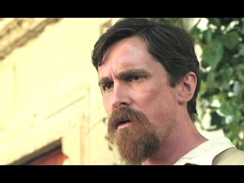 THE PROMISE Official Trailer (2016) Christian Bale Armenian Genocide ...