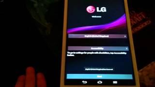LG G Pad 8.3  LGV500 Unboxing