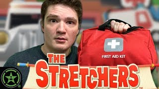 Play Pals - We Are TERRIBLE Medics - The Stretchers