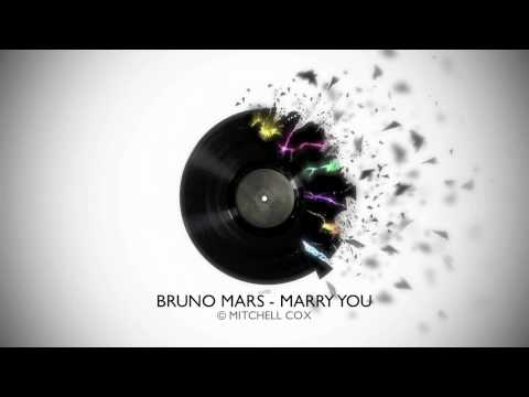 BRUNO MARS - MARRY YOU REMIX
