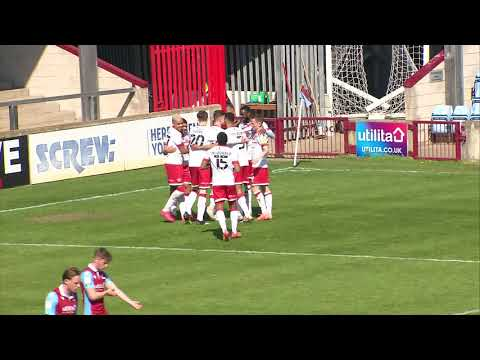 Scunthorpe Walsall Goals And Highlights