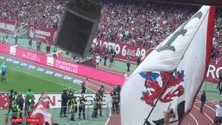 Meister 2. Liga Ayhan + Torjubel | 1. FC Nürnberg – Fortuna Düsseldorf  | 13.05.2018  F95