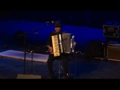 Nils Lofgren - 'Flight Of The Bumblebee' - G Live Guildford - 14-05-2018