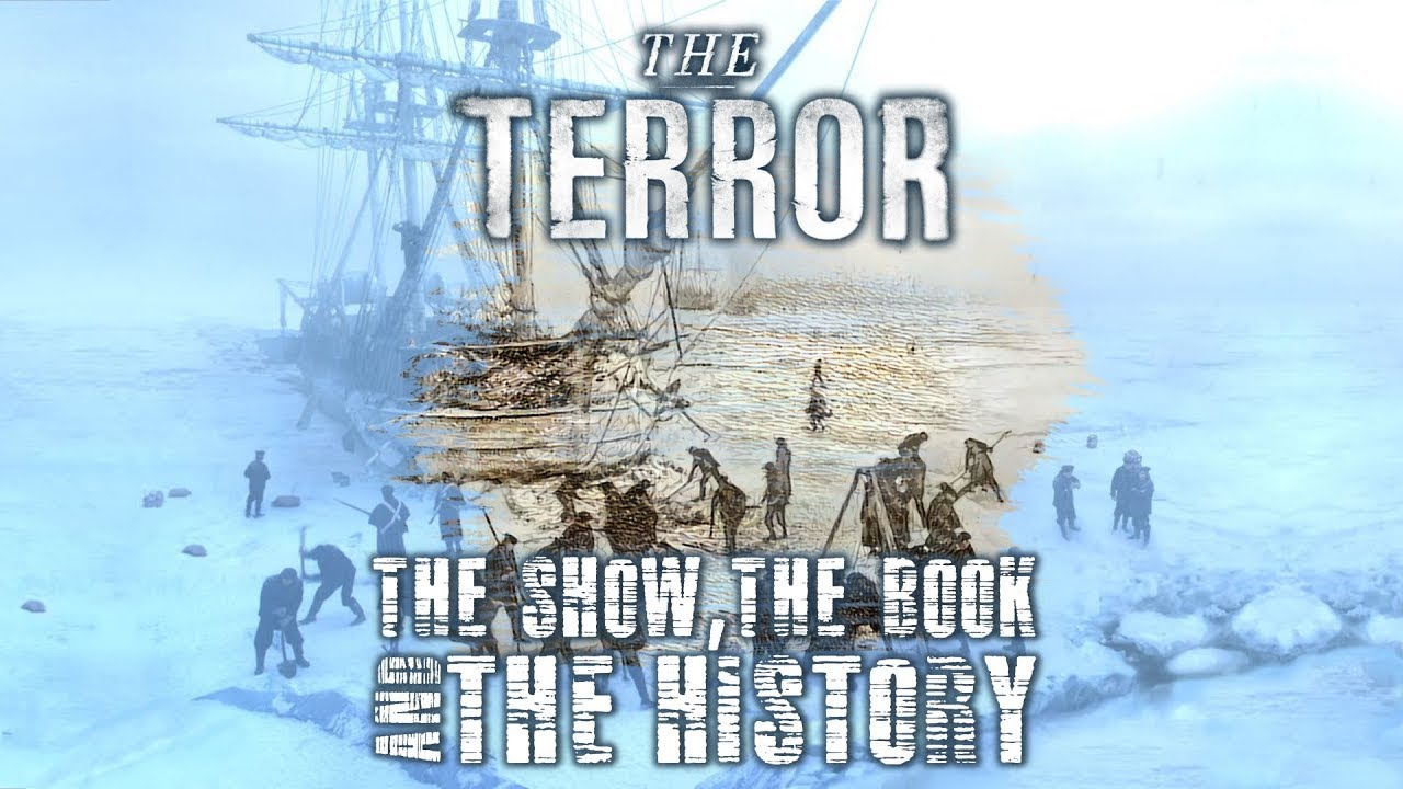 Download The Terror: The Show, the Book and the History. Episode 7 Horrible from Supper