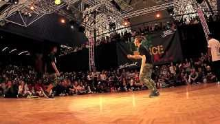 Juste Dancehall 2014 - Semi Final PART 1 Steddy and a Ni Mal vs. Lill Gbb and Daphne