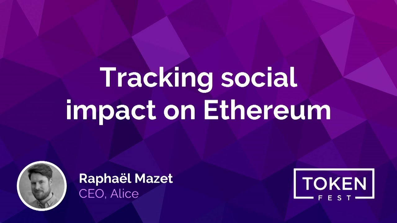 social impact of cryptocurrency