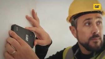 Cat® S61: Introduction to Measure   Cat phones