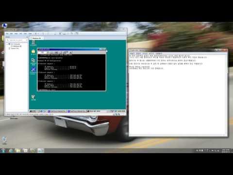 디아블로2 한방에 8케릭 접속 방법!!