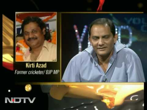 Your Call with Mohammad Azharuddin