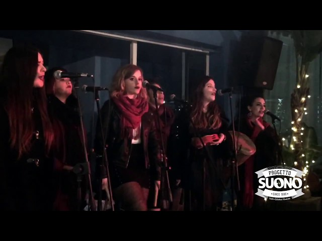 Medley Adele - Louders (live cover)