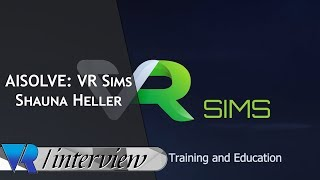Sanal Gerçeklik yapay zeka İle birleştirerek Gerçekçi Simülasyonları Oluşturmak için