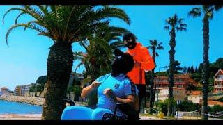 Смотреть клип Gambino - Palmiers Ou Favelas