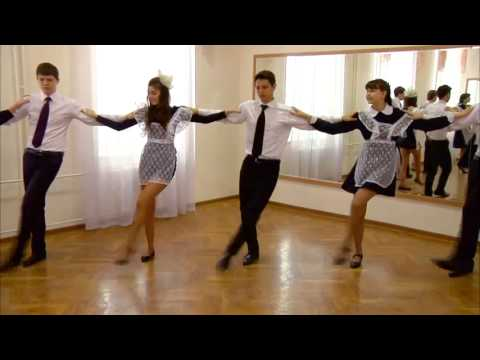 Урок танца.Сиртаки