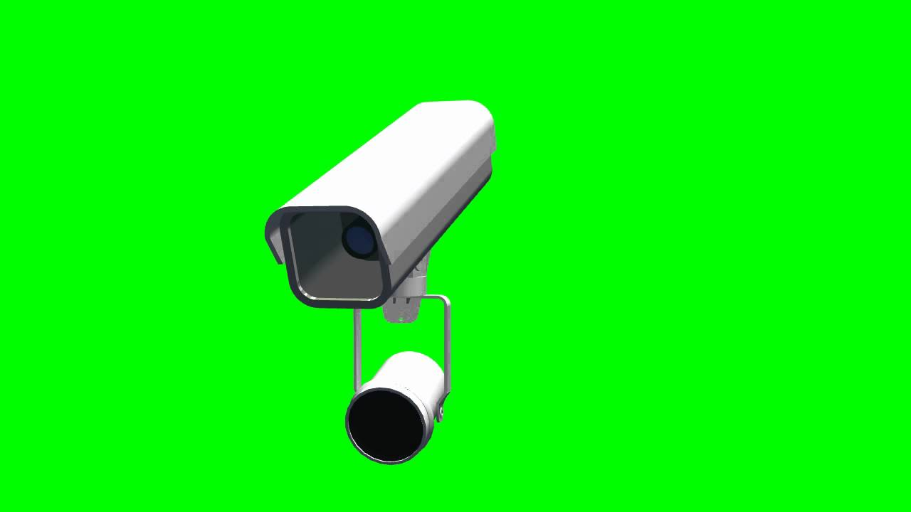 how to make a security camera from scratch