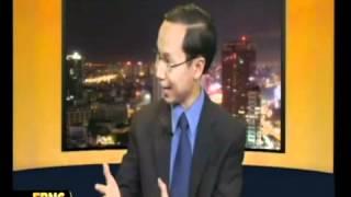 Francis Hùng -  on FBNC channel - Anphabe   - Quản trị trải nghiệm khách hàng