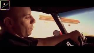 Fast and Furious 8 trailer teaser (2017) (No Voice)