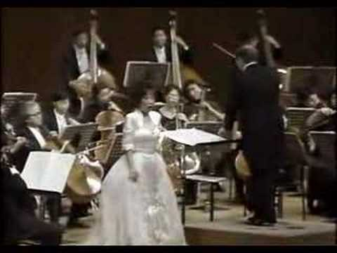 Sumi Jo - Giuseppe Verdi - Lo Spazzacamino