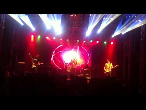 Nerf Herder - Nosering Girl - Live at Nerdapalooza 2013