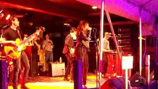 SORAIA - Have Love, Will Travel Anthony Renzulli Guitar Flip